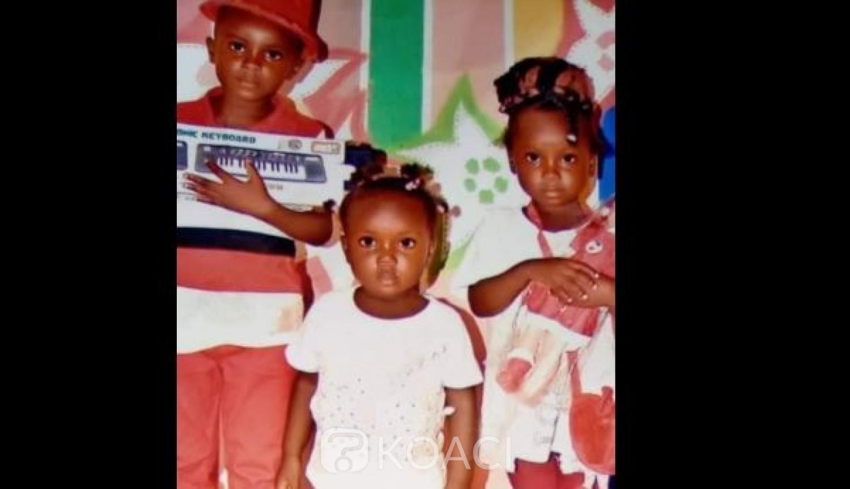 Côte d'Ivoire : Décès de 3 enfants à N'Douci, l'heure aux interrogations, les résultats de l'autopsie toujours attendus