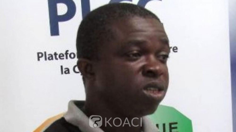 Côte d'Ivoire : Yapo Eboba sous l'avatar « Serge Koffi le drone », sera déféré devant les tribunaux pour répondre de ses actes