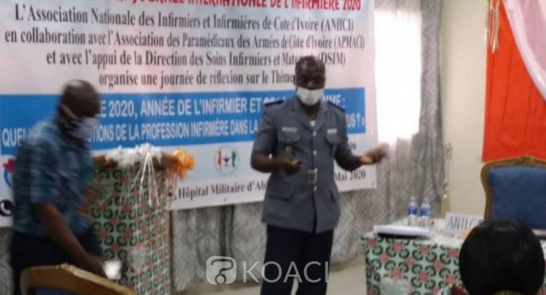 Côte d'Ivoire : L'Hôpital Militaire d'Abidjan (HMA) va être bientôt doté d'un centre de traitement des maladies infectieuses