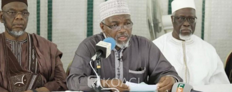 Côte d'Ivoire : Dernière décade du mois de Ramadan, la nuit du destin prévue du 19 au 20 mai prochain