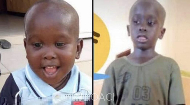 Sénégal : Un père de famille arrêté pour avoir égorgé ses deux enfants à Touba