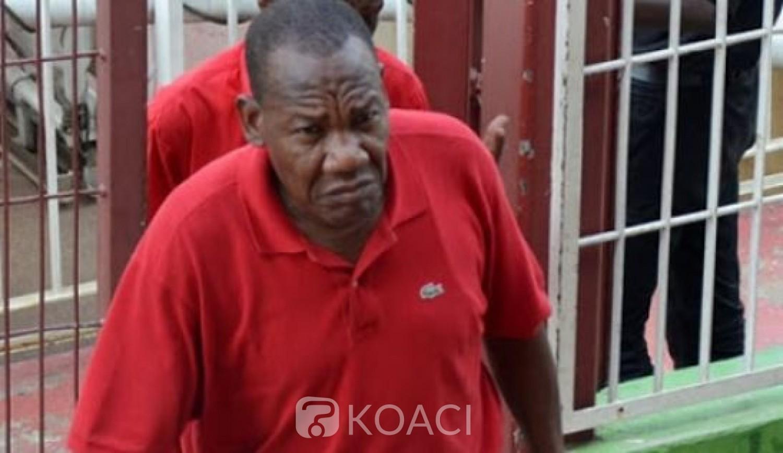 Côte d'Ivoire : Le Président de l'Africa traduit devant le tribunal pour mauvaise gestion