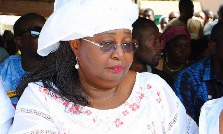 Guinée : Décès à Conakry de l'épouse de l'ancien Président Lansana Conté