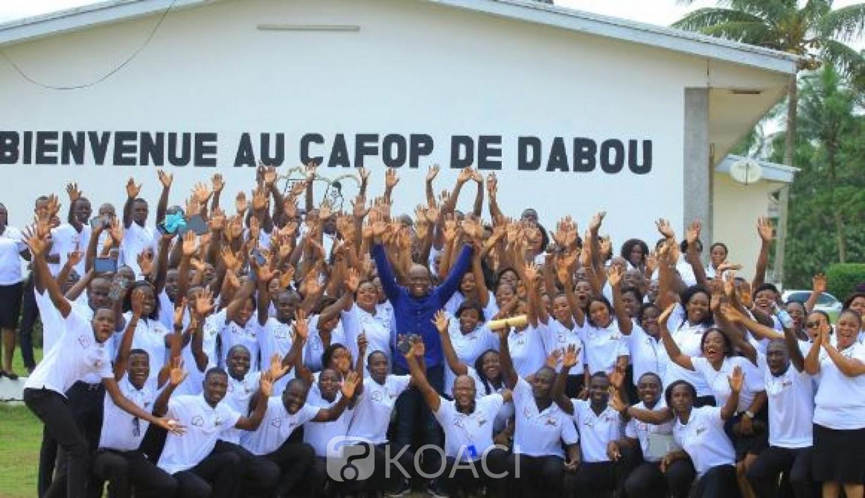 Côte d'Ivoire : La réouverture des écoles vise également  les CAFOP exceptés ceux d'Abidjan, Aboisso, Bassam et Dabou