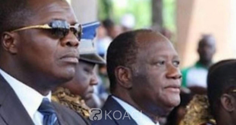 Côte d'Ivoire : Gouvernement, Mabri Toikeuse sort, Adom et Flindé font leur entrée