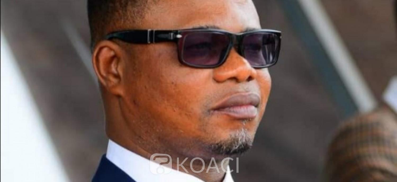 RDC : Désiré-Casimir Eberande ,désigné Directeur de cabinet intérimaire du Président