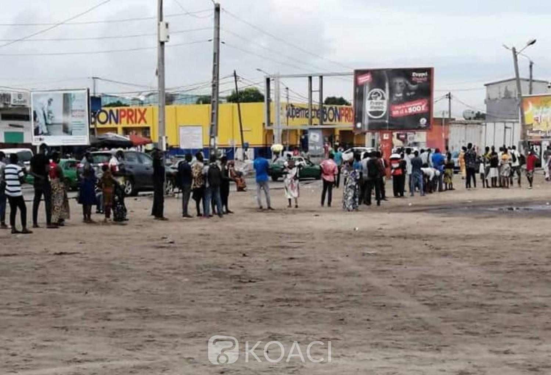 Côte d'Ivoire : Covid-19, plus besoin de certificat de test négatif pour sortir d'Abidjan