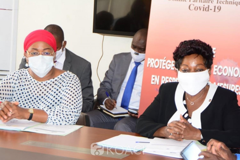 Côte d'Ivoire : Malgré la crise sanitaire, l'Etat continue de payer la dette intérieure, 139,100 milliards de FCFA décaissés d'avril à ce jour