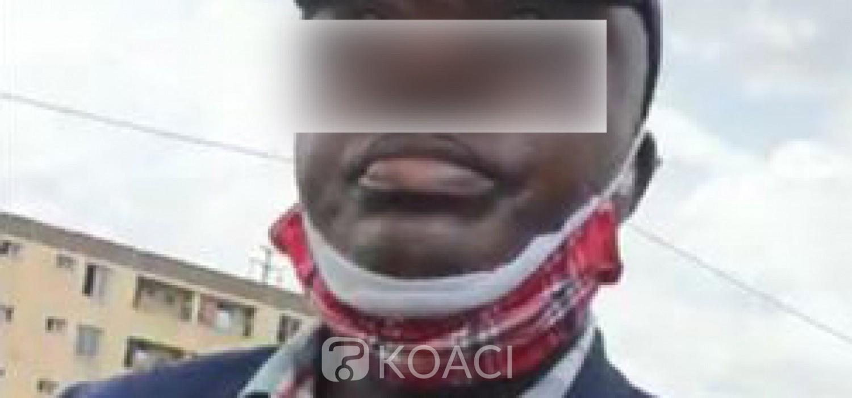 Côte d'Ivoire: Un journaliste dit avoir été agressé à la MACA, Sansan Kambilé assure qu'une suite sera réservée aux conclusions de l'enquête