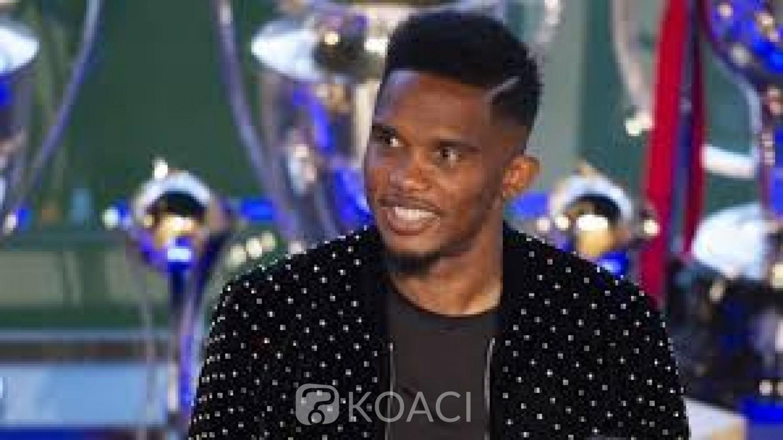 Cameroun : Joueur africain le plus talentueux, Samuel Eto'o : « il n'y a pas débat »