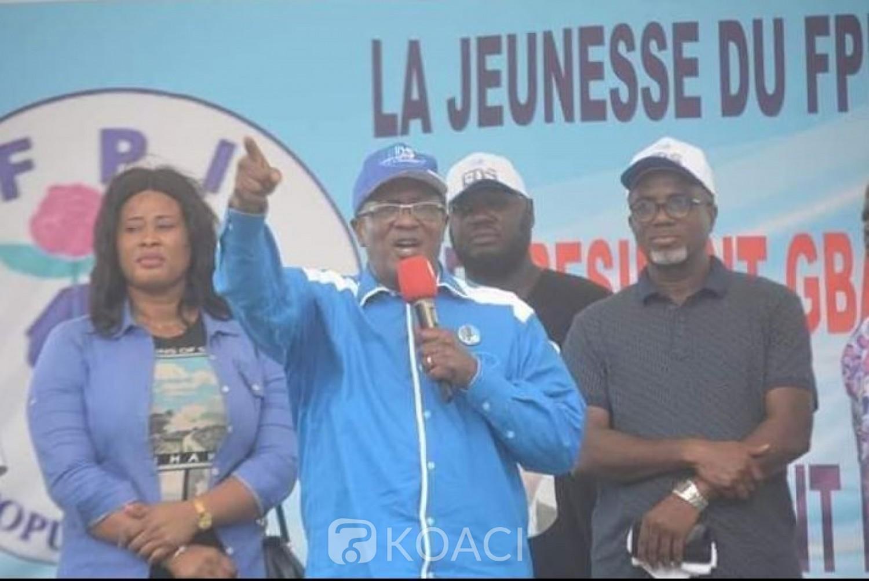 Côte d'Ivoire : Son SG en garde à vue dans l'affaire « le drone », EDS invite les ivoiriens à saisir l'opportunité de l'opération spéciale de délivrance des pièces administratives