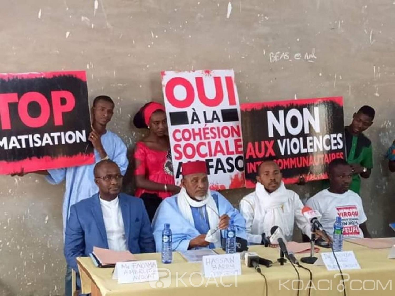 Burkina Faso : Mort de 12 personnes en cellule, un collectif exige une enquête