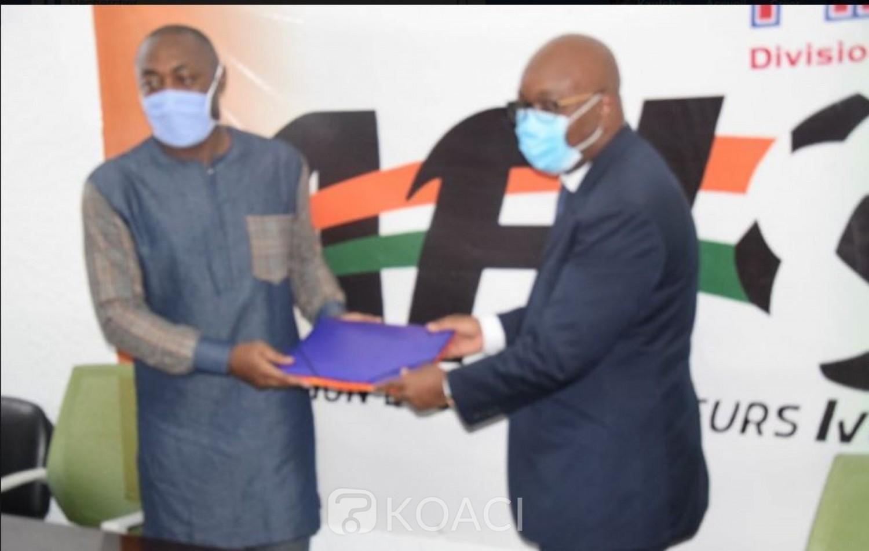 Côte d'Ivoire : FIF, le candidat Idriss Diallo offre 10 millions aux footballeurs locaux