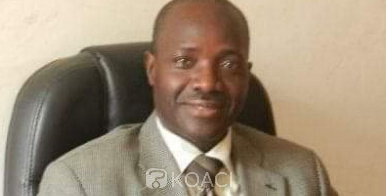 Côte d'Ivoire :  Pascal Angui, Vice-président du MFA, à propos de « la marginalisation » des militants : «Le MFA reste fidèle à ses convictions et réaffirme haut et fort son appartenance au RHDP »