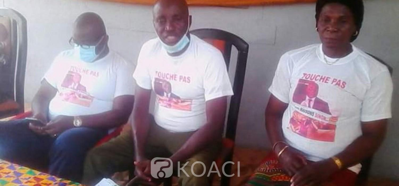 Côte d'Ivoire : Menacés de déguerpissement, les résidents des cités réclament des preuves de propriété au DG de la Sicogi