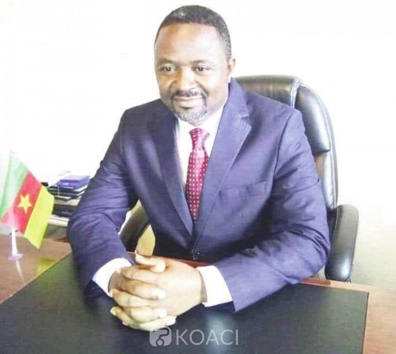Cameroun : Décès de l'opposant Franklin Ndifor, candidat à l'élection présidentielle de 2018