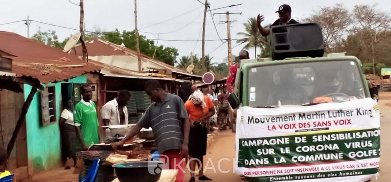 Togo :  Coronavirus, bilan de la semaine, des togolais en Europe à rapparier