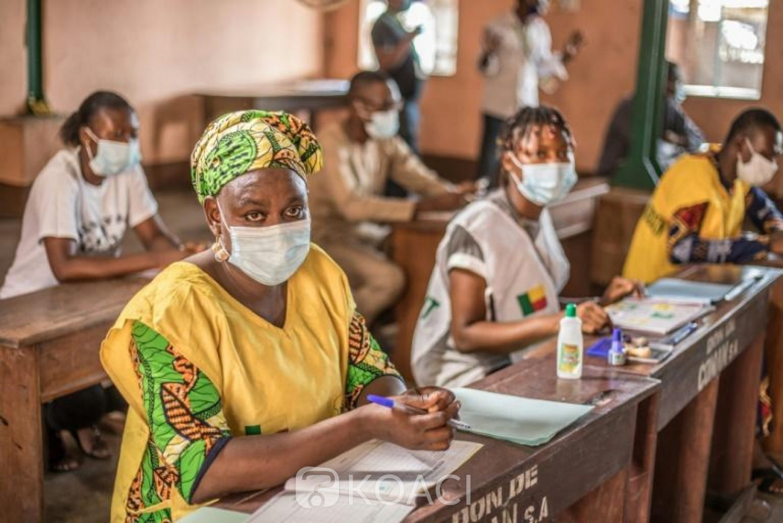 Bénin : Municipales,les électeurs aux urnes pour renouveler leurs conseillers municipaux