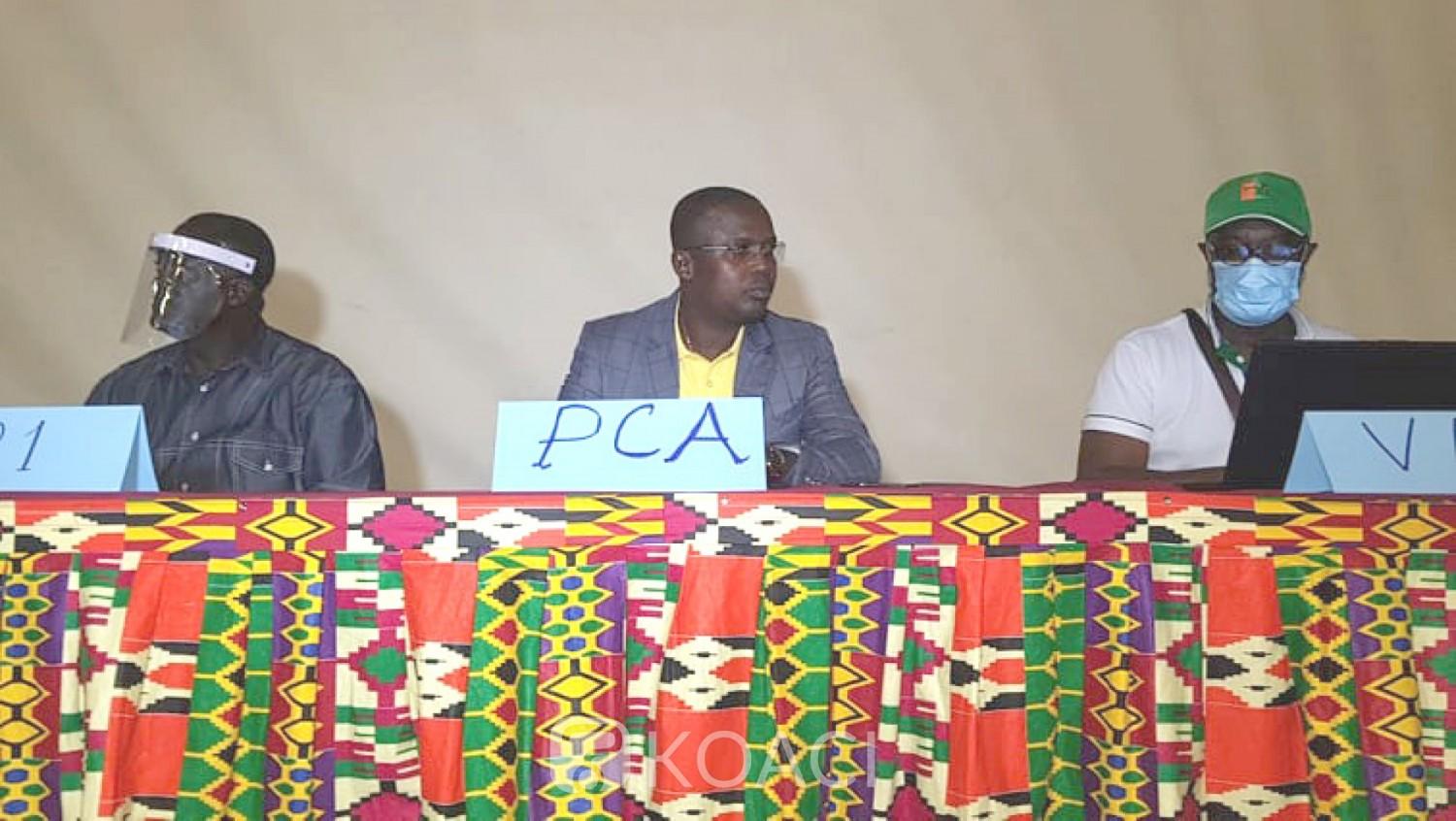 Côte d'Ivoire : MUPEMENET-CI, malversations de 4 milliards de FCFA découvertes, suspension et licenciement de certains agents