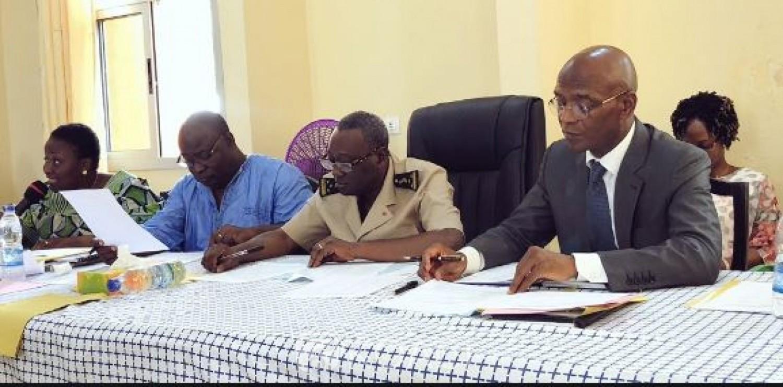 Côte d'Ivoire : Mairie d'Azaguié, Koulibaly porte plainte contre deux responsables d'une entreprise pour « abus de confiance »