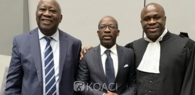 Côte d'Ivoire : CPI, l'audience du procès en appel  du 27 au 29 mai prochain  annulée