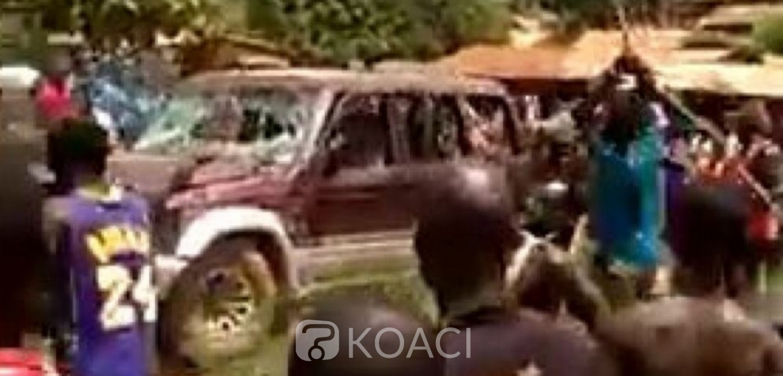 Côte d'Ivoire : Aboisso, comment une mission de la police des stupéfiants a tourné à une chasse à l'homme