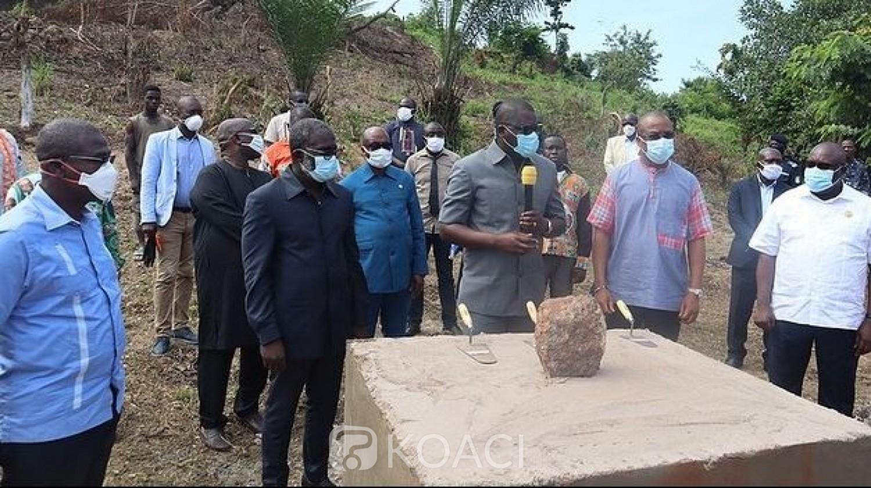Côte d'Ivoire : En tournée, Amédé Kouakou fait une révélation sur Simone Gbagbo après sa sortie de prison