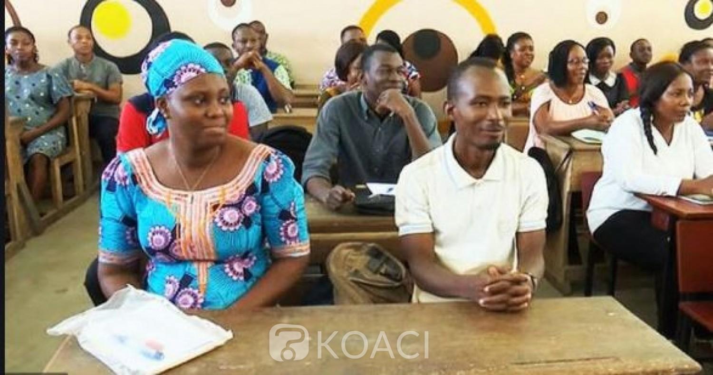 Côte d'Ivoire : Trois mois de salaire des enseignants contractuels virés