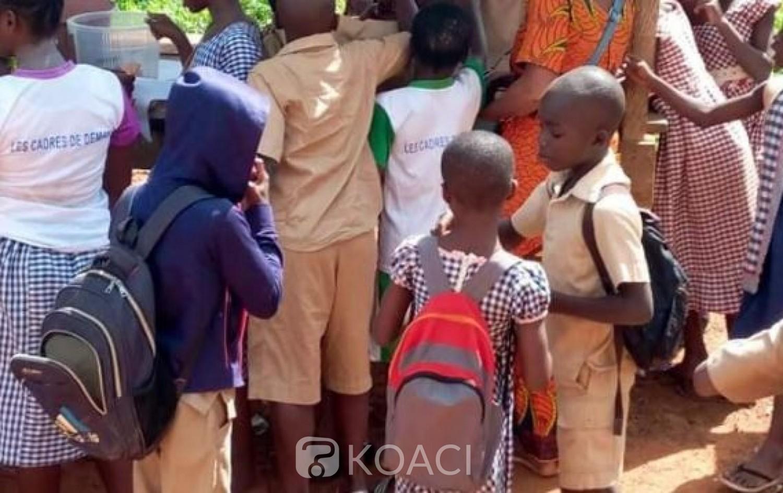 Côte d'Ivoire : Reprises des cours à l'intérieur du pays, 18760 acteurs du système éducatif bloqués dans le Grand Abidjan