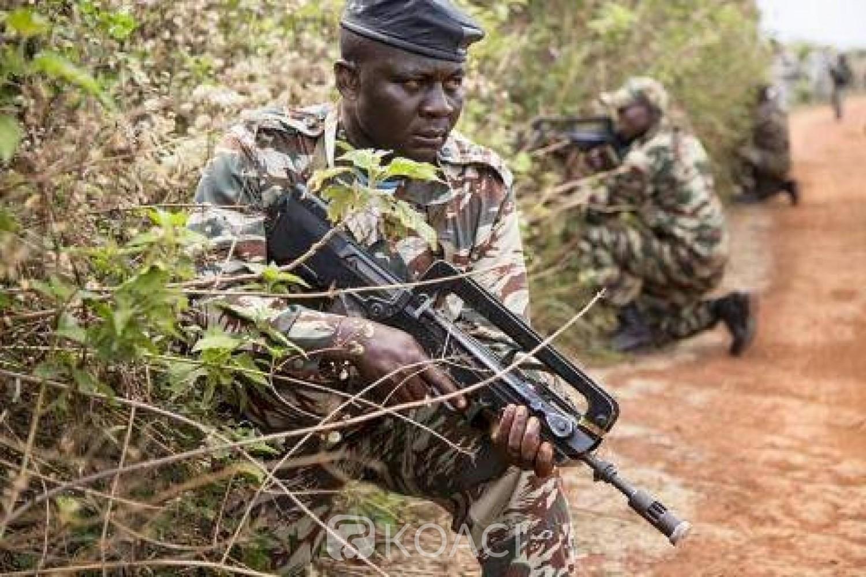 Cameroun : Arrestation de deux soldats impliqués dans un braquage, selon des sources sécuritaires