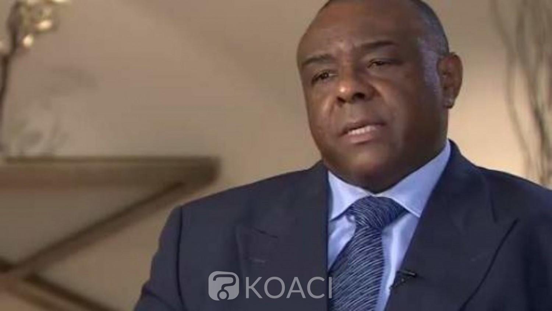 RDC: La CPI refuse d'accorder un dédommagement à Jean Pierre Bemba