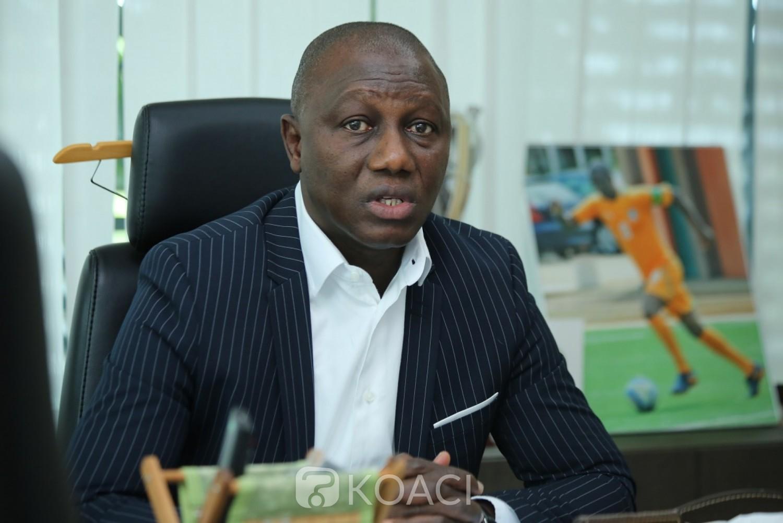 Côte d'Ivoire : Réunion FIF-Clubs,  aucune décision  prise pour la reprise ou l'arrêt définitif du championnat