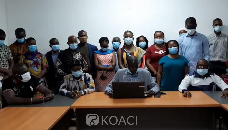 Côte d'Ivoire : Grève de 5 jours annoncée par les agents administratifs de santé à compter de ce mardi