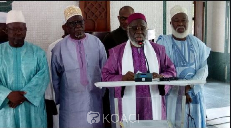 Côte d'Ivoire : Bédié fait une révélation sur l'Imam Boikary Fofana décédé dimanche