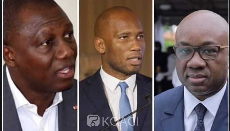 Côte d'Ivoire : Election à la Présidence de la FIF,  la date de l'AG ordinaire connue la semaine prochaine