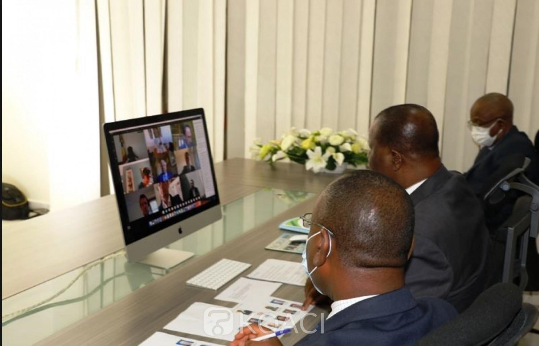 Côte d'Ivoire : Depuis Abidjan, Soumahoro annonce la tenue de la 46è session de l'APF en février 2021 à Rabat
