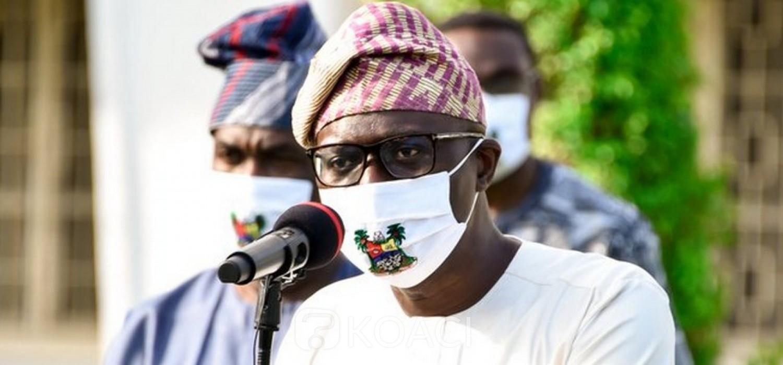 Nigeria :  Lagos, conditions pour reprise des activités religieuses et économiques