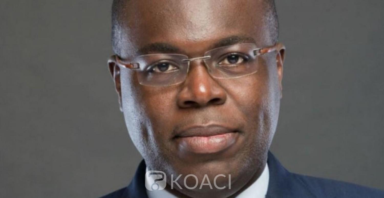 Côte d'Ivoire-Rwanda : Kagamé positionne Eric Kakou au conseil d'administration de l'office de développement