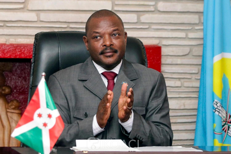 Burundi : Présidentielle, les burundais aux urnes pour désigner un successeur à Pierre Nkurunziza