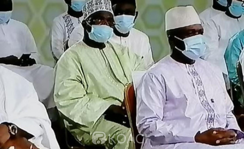 Côte d'Ivoire : Fin de Ramadan, la date de la fête de l'Aïd el-Fitr connue ce vendredi