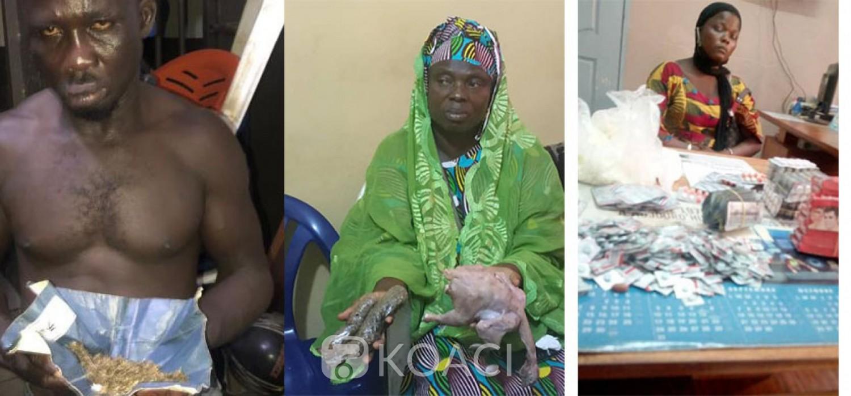 Côte d'Ivoire : MACA, les éléments de Kassoum Koné alias « La Machine » seront fouillés comme les autres à l'entrée
