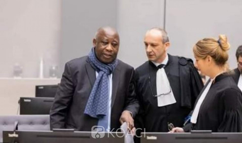 Côte d'Ivoire : En attendant une nouvelle date de l'audience, la défense de Gbagbo dépose une nouvelle requête