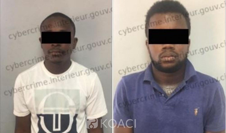 Côte d'Ivoire : Retraits frauduleux  sur compte électronique, deux individus interpellés