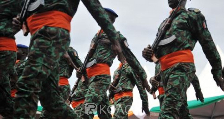 Côte d'Ivoire : Recrutement au sein des forces armées, de nouvelles conditions pour intégrer l'ENSOA
