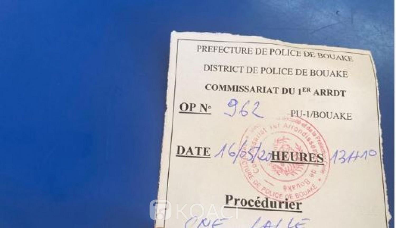 Côte d'Ivoire : Le braquage d'un opérateur annoncé par Ahousou confirmé, une plainte déposée à Bouaké