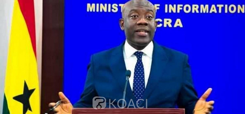 Ghana :  Le Koweït autorisé à déporter 245 ghanéens à ses propres frais