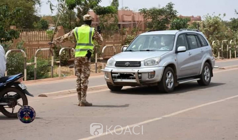 Burkina Faso : Six policiers tués et deux blessés dans un accident