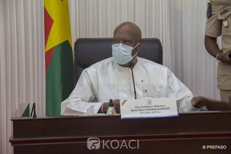 Burkina Faso : Coronavirus, 814 cas enregistrés dont 672 guérisons et 52 décès