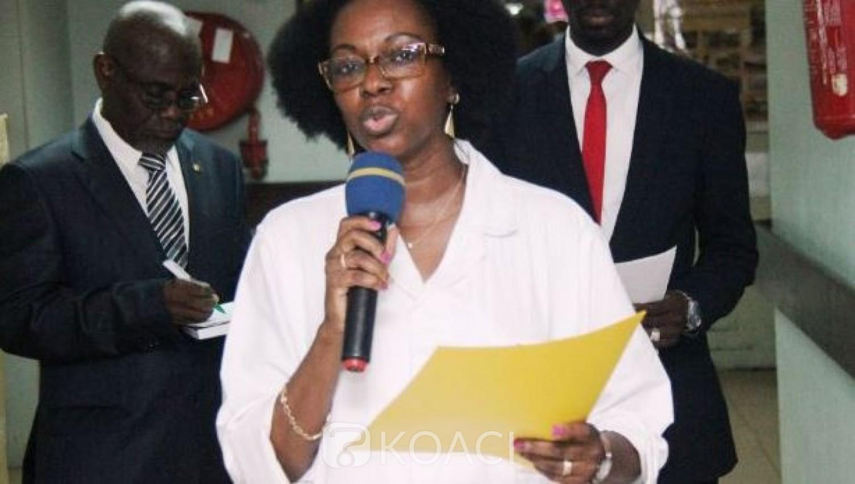 Côte d'Ivoire : Drame de Cocody, parmi les victimes, Laurence Adonis-Koffi, une Professeur d'université