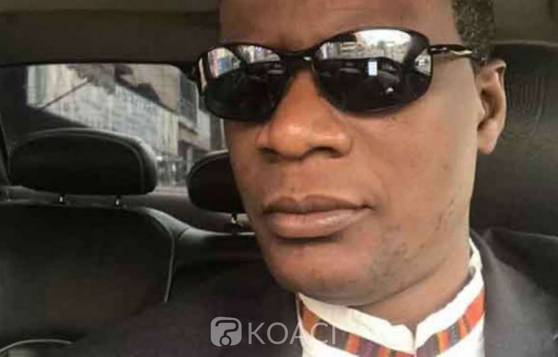 Mali : Arrêté pour une vidéo en lien avec la sécurité, le Professeur Clément Dembélé recouvre provisoirement la liberté